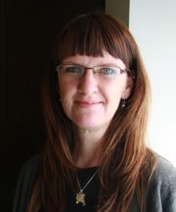 Lea-Anne Bradley